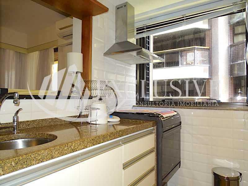 - Apartamento à venda Avenida Vieira Souto,Ipanema, Rio de Janeiro - R$ 3.800.000 - LOC113 - 8