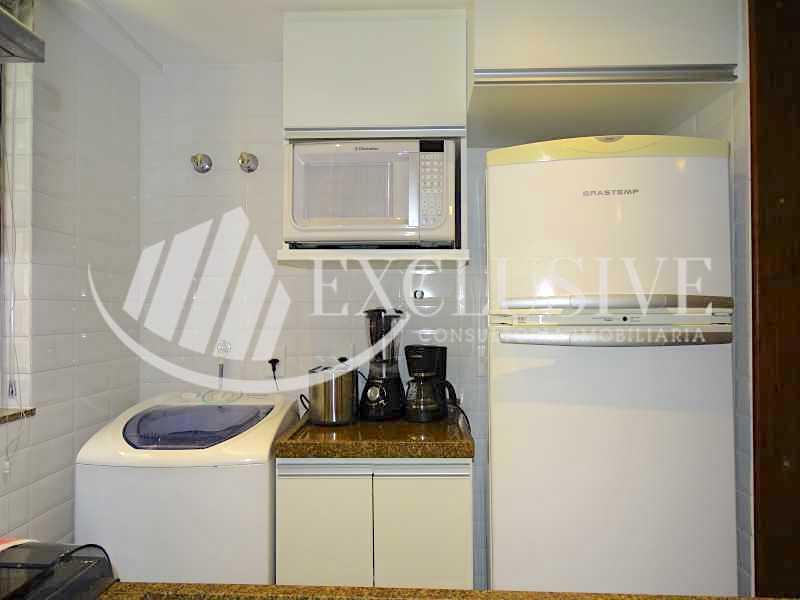 - Apartamento à venda Avenida Vieira Souto,Ipanema, Rio de Janeiro - R$ 3.800.000 - LOC113 - 9