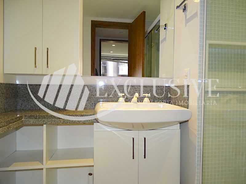 - Apartamento à venda Avenida Vieira Souto,Ipanema, Rio de Janeiro - R$ 3.800.000 - LOC113 - 10