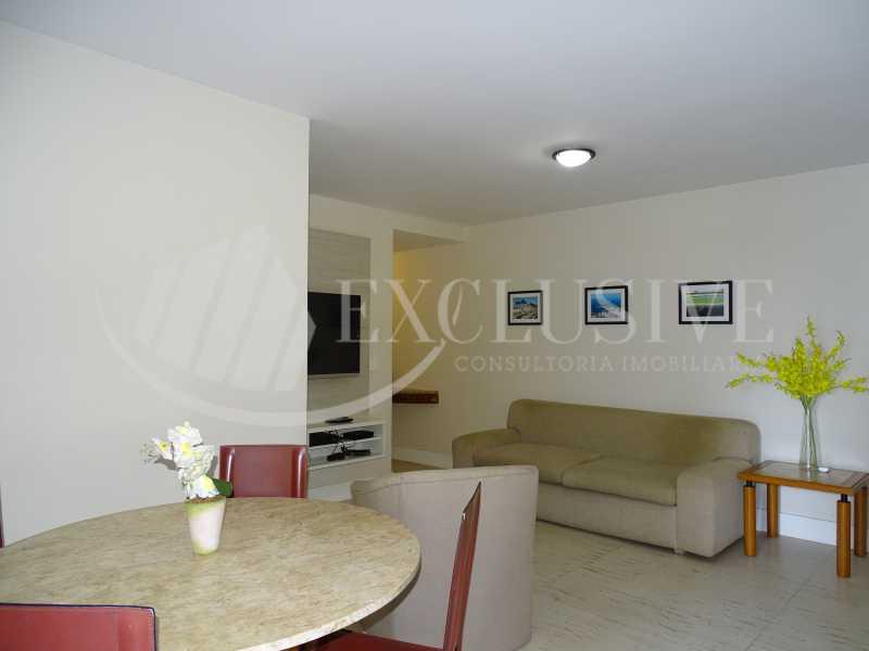 - Apartamento para venda e aluguel Avenida Vieira Souto,Ipanema, Rio de Janeiro - R$ 3.750.000 - LOC114 - 4