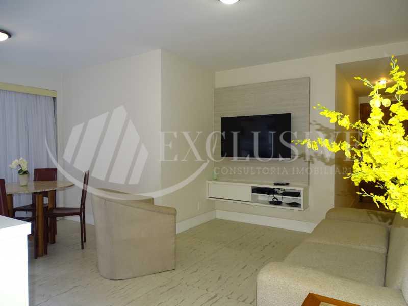- Apartamento para venda e aluguel Avenida Vieira Souto,Ipanema, Rio de Janeiro - R$ 3.750.000 - LOC114 - 3