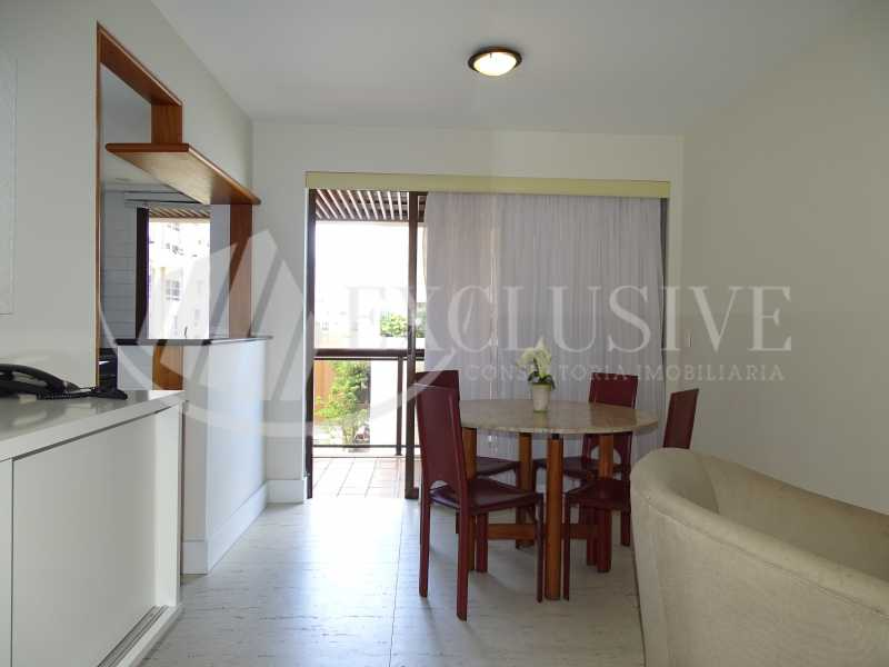 - Apartamento para venda e aluguel Avenida Vieira Souto,Ipanema, Rio de Janeiro - R$ 3.750.000 - LOC114 - 5