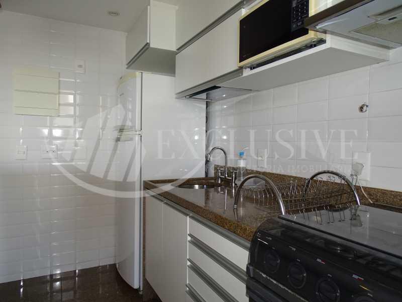 - Apartamento para venda e aluguel Avenida Vieira Souto,Ipanema, Rio de Janeiro - R$ 3.750.000 - LOC114 - 8
