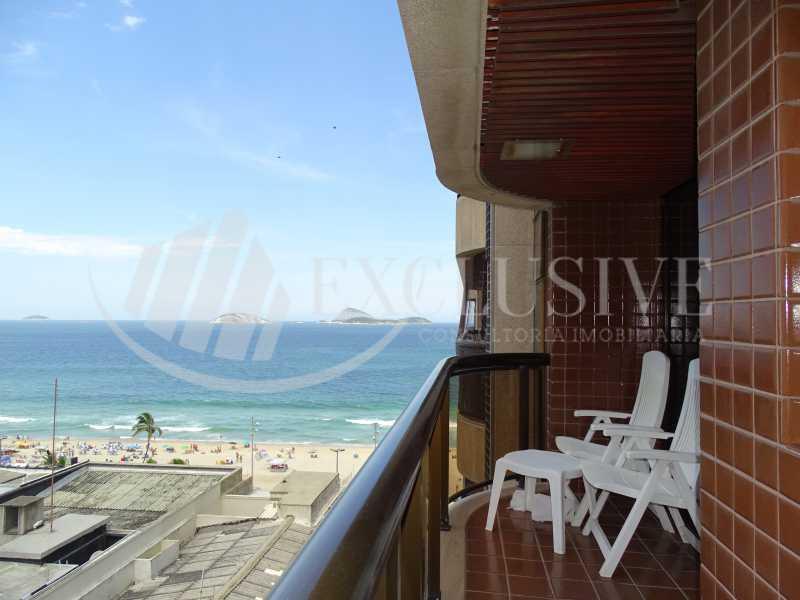 - Apartamento para venda e aluguel Avenida Vieira Souto,Ipanema, Rio de Janeiro - R$ 3.750.000 - LOC114 - 6