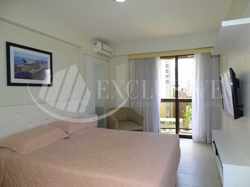 - Apartamento para venda e aluguel Avenida Vieira Souto,Ipanema, Rio de Janeiro - R$ 3.750.000 - LOC114 - 9