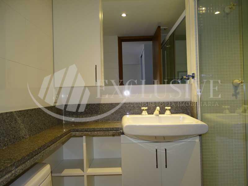 - Apartamento para venda e aluguel Avenida Vieira Souto,Ipanema, Rio de Janeiro - R$ 3.750.000 - LOC114 - 11