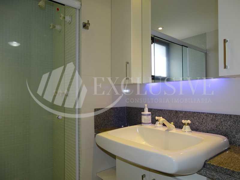 - Apartamento para venda e aluguel Avenida Vieira Souto,Ipanema, Rio de Janeiro - R$ 3.750.000 - LOC114 - 14