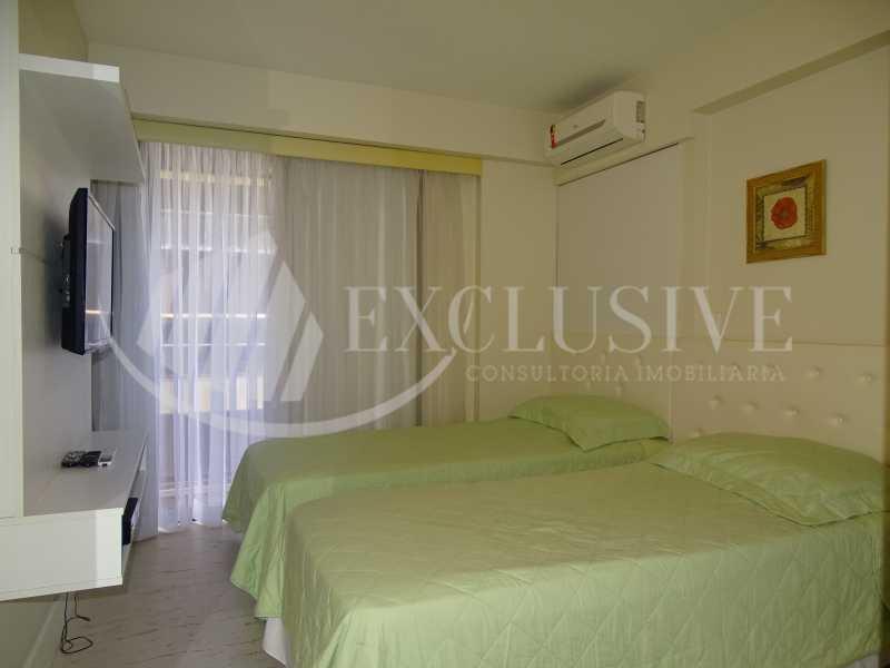 - Apartamento para venda e aluguel Avenida Vieira Souto,Ipanema, Rio de Janeiro - R$ 3.750.000 - LOC114 - 12