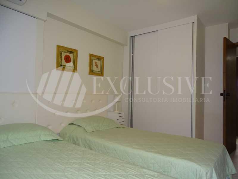 - Apartamento para venda e aluguel Avenida Vieira Souto,Ipanema, Rio de Janeiro - R$ 3.750.000 - LOC114 - 13