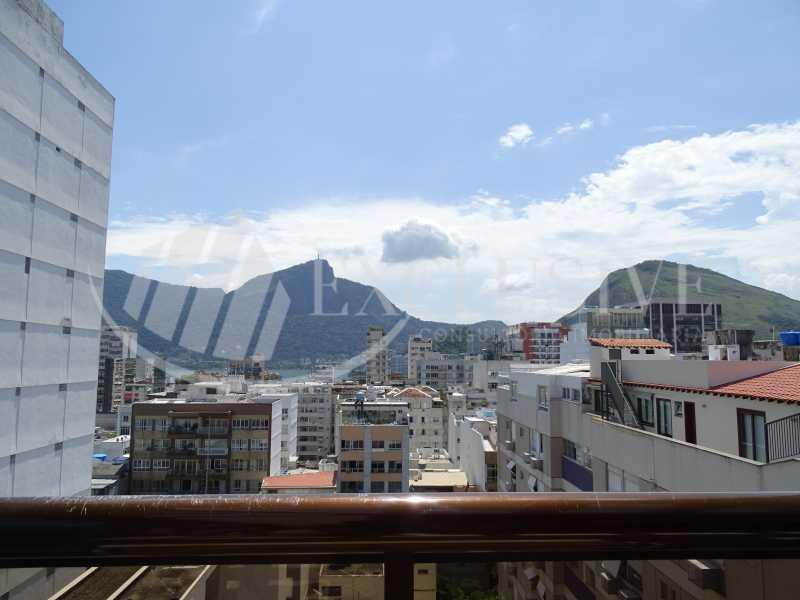 - Apartamento para venda e aluguel Avenida Vieira Souto,Ipanema, Rio de Janeiro - R$ 3.750.000 - LOC114 - 21