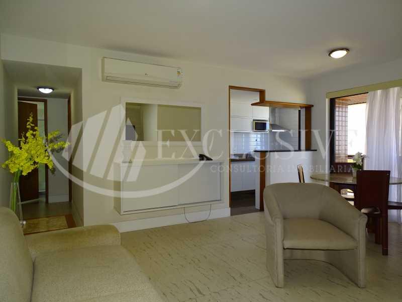 - Apartamento para venda e aluguel Avenida Vieira Souto,Ipanema, Rio de Janeiro - R$ 3.750.000 - LOC114 - 15