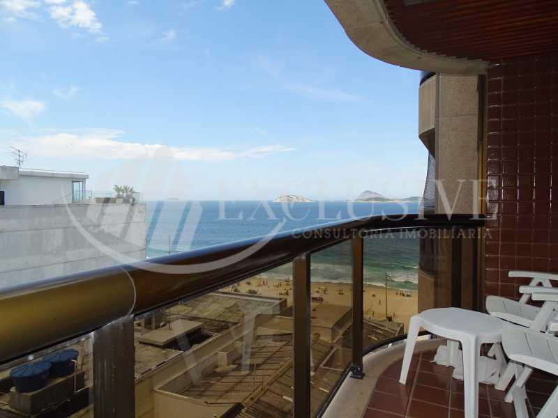 - Apartamento para venda e aluguel Avenida Vieira Souto,Ipanema, Rio de Janeiro - R$ 3.750.000 - LOC114 - 18