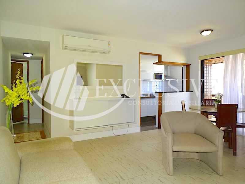 - Apartamento para venda e aluguel Avenida Vieira Souto,Ipanema, Rio de Janeiro - R$ 3.750.000 - LOC114 - 1