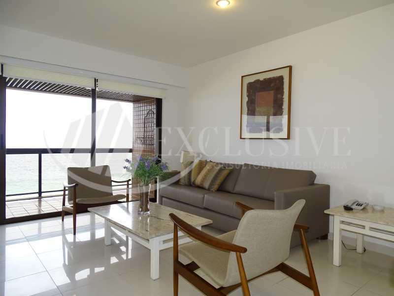 DSC09231 - Apartamento para alugar Avenida Vieira Souto,Ipanema, Rio de Janeiro - R$ 13.000 - LOC120 - 5