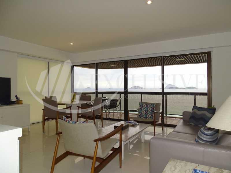 DSC09232 - Apartamento para alugar Avenida Vieira Souto,Ipanema, Rio de Janeiro - R$ 13.000 - LOC120 - 6