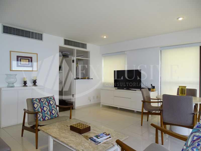 DSC09234 - Apartamento para alugar Avenida Vieira Souto,Ipanema, Rio de Janeiro - R$ 13.000 - LOC120 - 3
