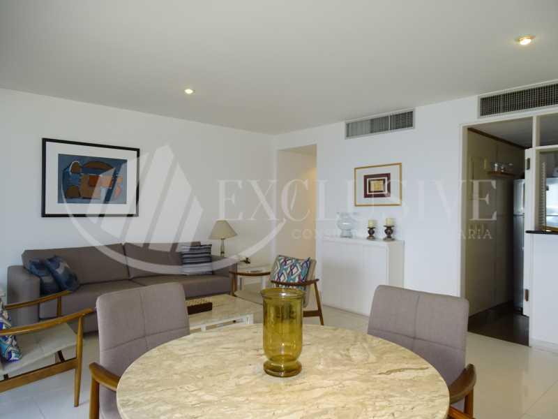 DSC09235 - Apartamento para alugar Avenida Vieira Souto,Ipanema, Rio de Janeiro - R$ 13.000 - LOC120 - 7