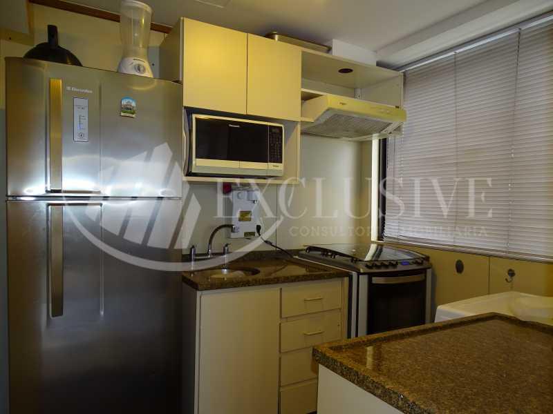 DSC09237 - Apartamento para alugar Avenida Vieira Souto,Ipanema, Rio de Janeiro - R$ 13.000 - LOC120 - 11