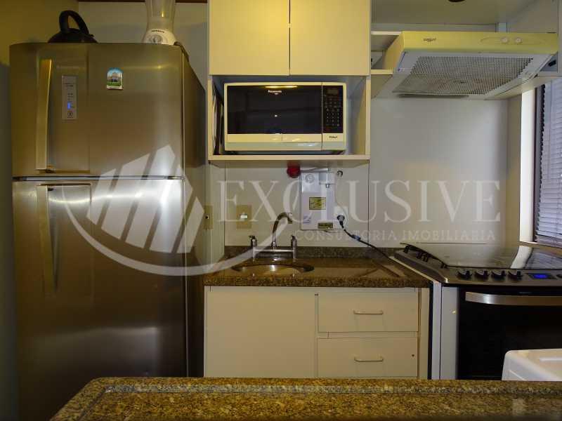 DSC09240 - Apartamento para alugar Avenida Vieira Souto,Ipanema, Rio de Janeiro - R$ 13.000 - LOC120 - 12