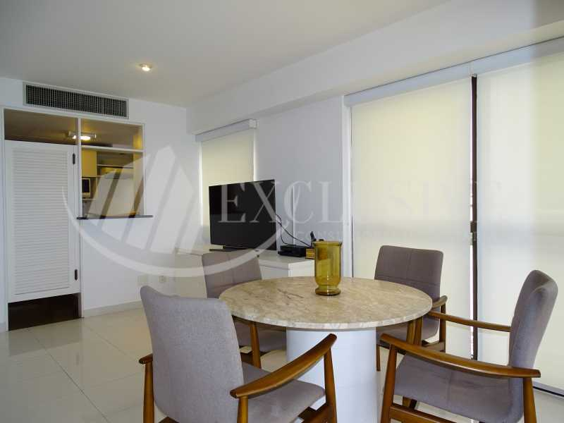 DSC09241 - Apartamento para alugar Avenida Vieira Souto,Ipanema, Rio de Janeiro - R$ 13.000 - LOC120 - 8