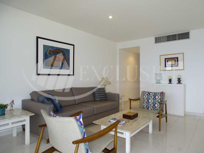 DSC09242 - Apartamento para alugar Avenida Vieira Souto,Ipanema, Rio de Janeiro - R$ 13.000 - LOC120 - 4
