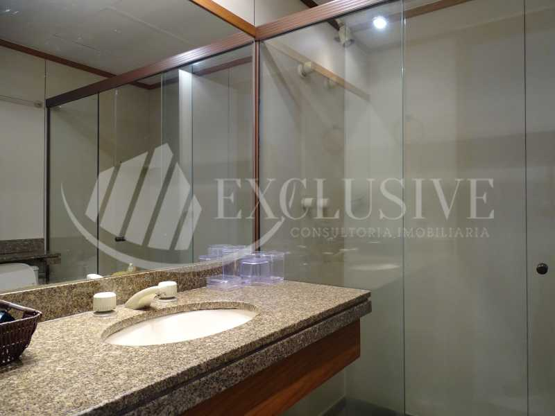 DSC09243 - Apartamento para alugar Avenida Vieira Souto,Ipanema, Rio de Janeiro - R$ 13.000 - LOC120 - 15