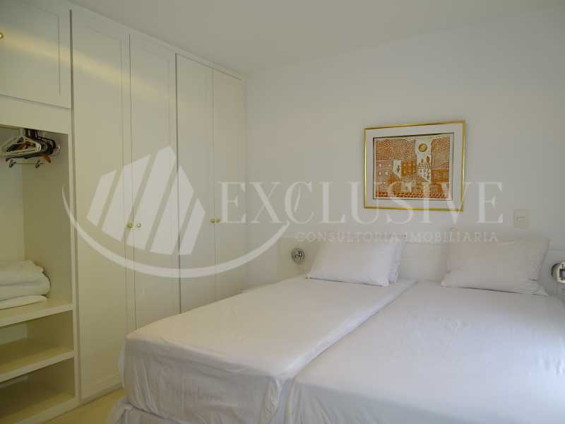 DSC09245 - Apartamento para alugar Avenida Vieira Souto,Ipanema, Rio de Janeiro - R$ 13.000 - LOC120 - 14