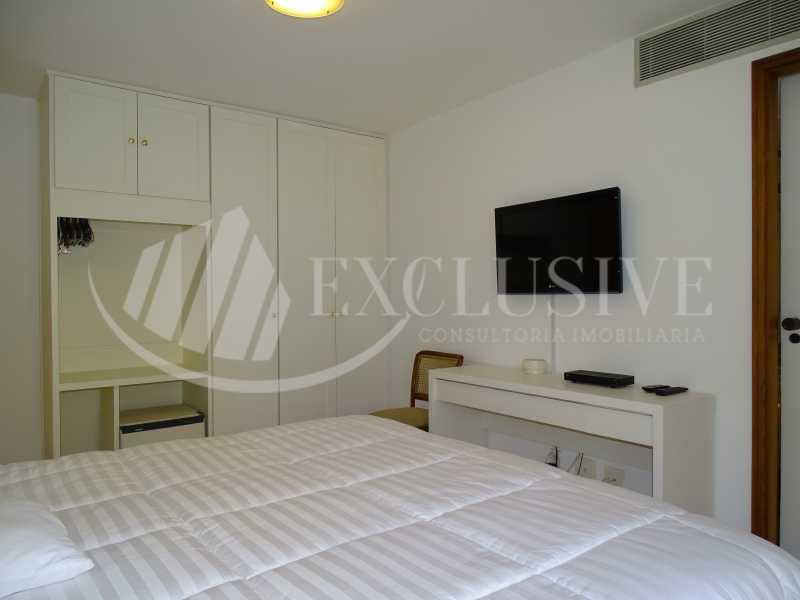 DSC09247 - Apartamento para alugar Avenida Vieira Souto,Ipanema, Rio de Janeiro - R$ 13.000 - LOC120 - 17