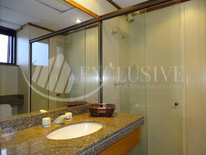 DSC09248 - Apartamento para alugar Avenida Vieira Souto,Ipanema, Rio de Janeiro - R$ 13.000 - LOC120 - 18