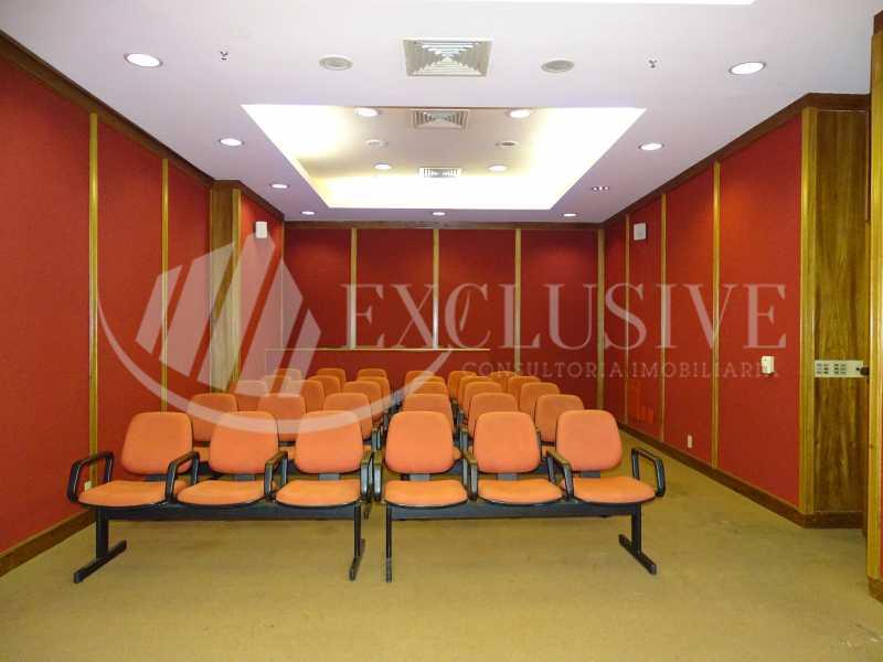 DSC09256 - Apartamento para alugar Avenida Vieira Souto,Ipanema, Rio de Janeiro - R$ 13.000 - LOC120 - 21