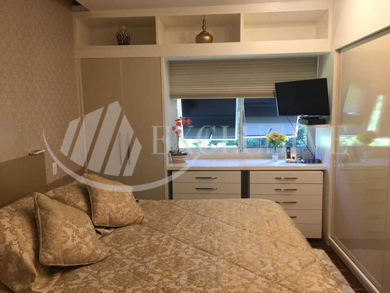 Suite 1.1 - Apartamento à venda Rua Santa Clara,Copacabana, Rio de Janeiro - R$ 850.000 - SL2931 - 8