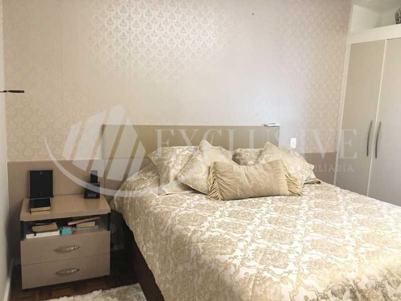 Suite - Apartamento à venda Rua Santa Clara,Copacabana, Rio de Janeiro - R$ 850.000 - SL2931 - 9