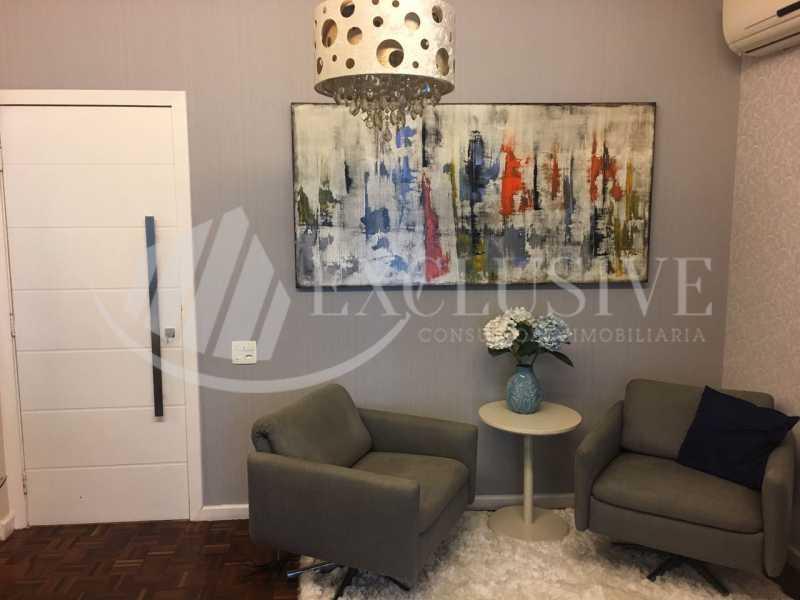 Sala I - Apartamento à venda Rua Santa Clara,Copacabana, Rio de Janeiro - R$ 850.000 - SL2931 - 7