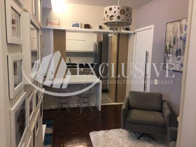 3 - Apartamento à venda Rua Santa Clara,Copacabana, Rio de Janeiro - R$ 850.000 - SL2931 - 19