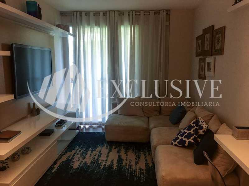 2 - Apartamento à venda Rua Santa Clara,Copacabana, Rio de Janeiro - R$ 850.000 - SL2931 - 20