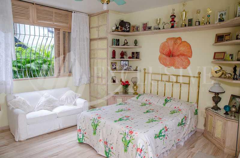 DSC_4729 - Casa à venda Rua Fernando Magalhães,Jardim Botânico, Rio de Janeiro - R$ 5.800.000 - SL4816 - 13