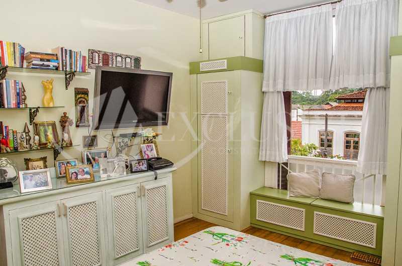DSC_4758 - Casa à venda Rua Fernando Magalhães,Jardim Botânico, Rio de Janeiro - R$ 5.800.000 - SL4816 - 16