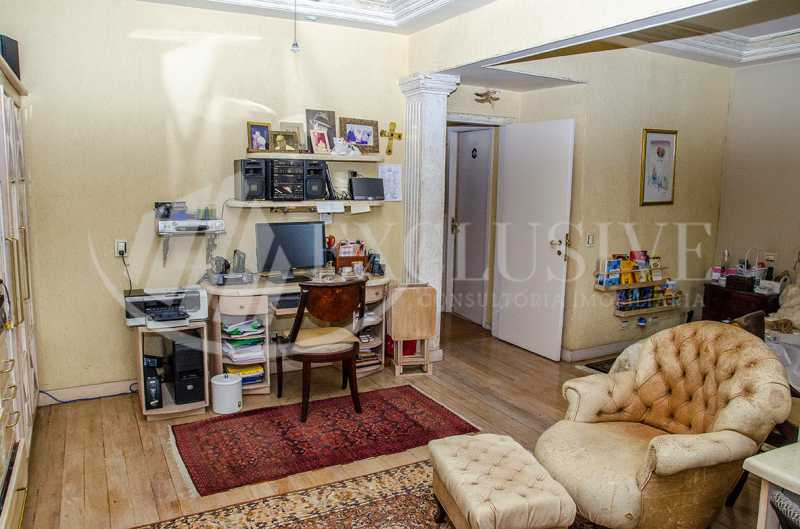 DSC_4779 - Casa à venda Rua Fernando Magalhães,Jardim Botânico, Rio de Janeiro - R$ 5.800.000 - SL4816 - 18