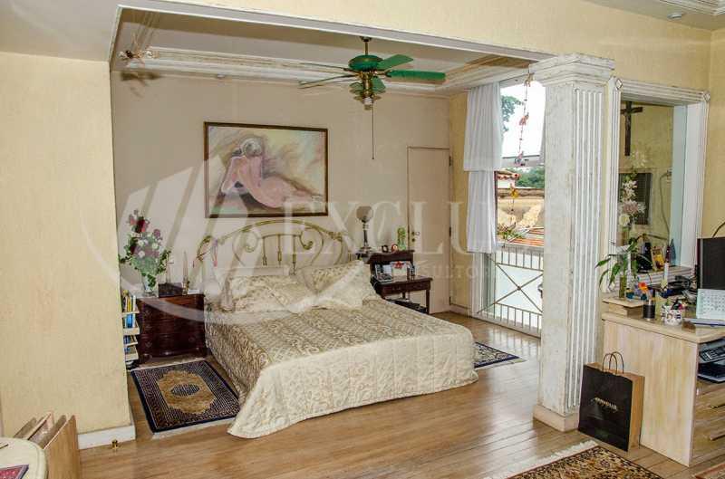 DSC_4789 - Casa à venda Rua Fernando Magalhães,Jardim Botânico, Rio de Janeiro - R$ 5.800.000 - SL4816 - 19