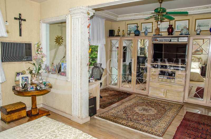 DSC_4791 - Casa à venda Rua Fernando Magalhães,Jardim Botânico, Rio de Janeiro - R$ 5.800.000 - SL4816 - 20