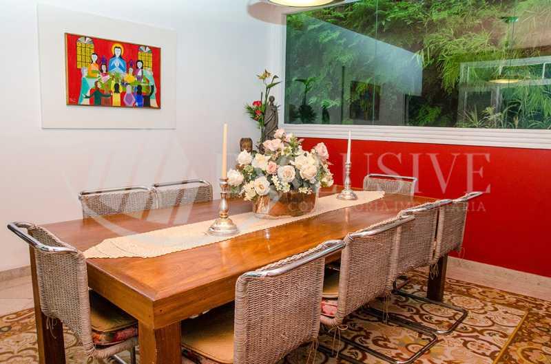 DSC_4802 - Casa à venda Rua Fernando Magalhães,Jardim Botânico, Rio de Janeiro - R$ 5.800.000 - SL4816 - 6