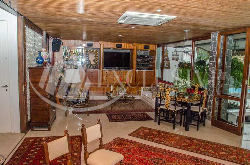 DSC_4803 - Casa à venda Rua Fernando Magalhães,Jardim Botânico, Rio de Janeiro - R$ 5.800.000 - SL4816 - 8