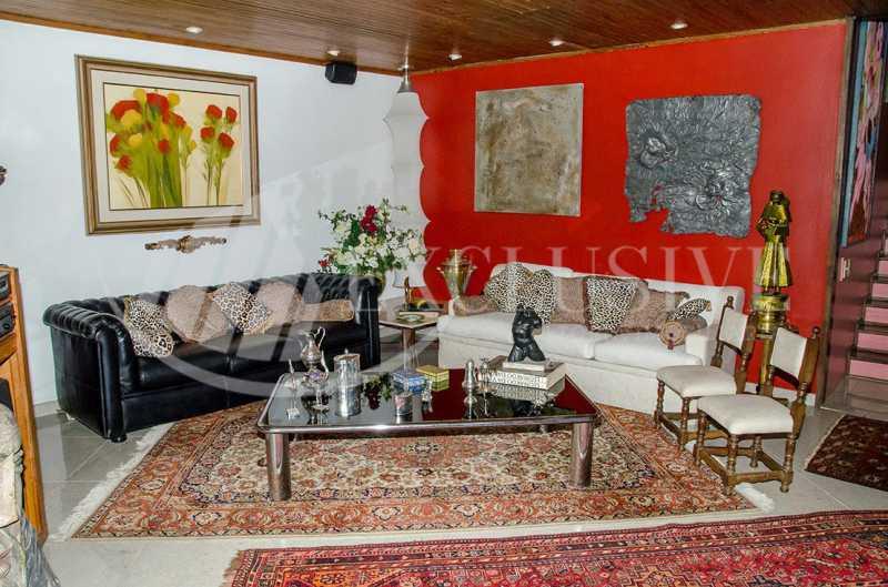DSC_4811 - Casa à venda Rua Fernando Magalhães,Jardim Botânico, Rio de Janeiro - R$ 5.800.000 - SL4816 - 9