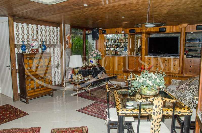 DSC_4812 - Casa à venda Rua Fernando Magalhães,Jardim Botânico, Rio de Janeiro - R$ 5.800.000 - SL4816 - 7