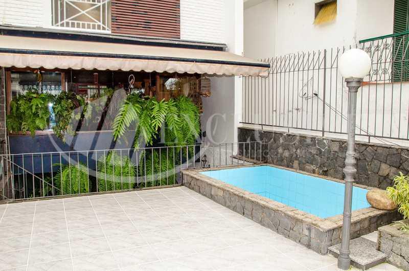 DSC_4817 - Casa à venda Rua Fernando Magalhães,Jardim Botânico, Rio de Janeiro - R$ 5.800.000 - SL4816 - 3