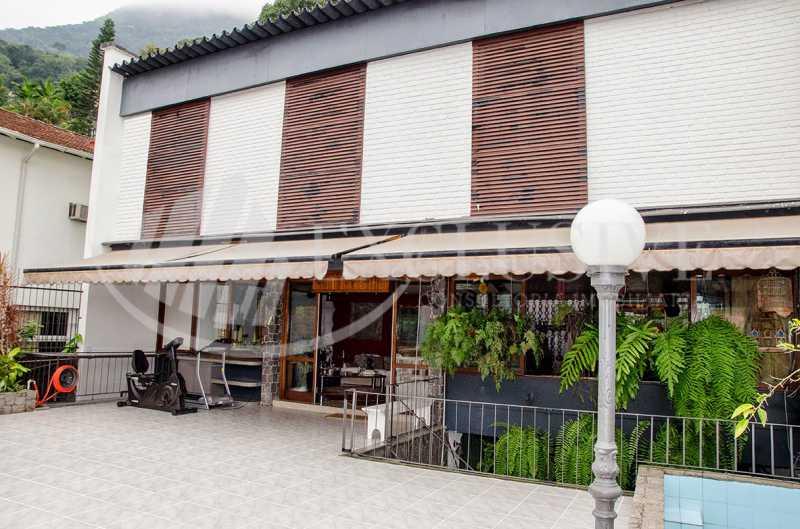 DSC_4819 1 - Casa à venda Rua Fernando Magalhães,Jardim Botânico, Rio de Janeiro - R$ 5.800.000 - SL4816 - 1
