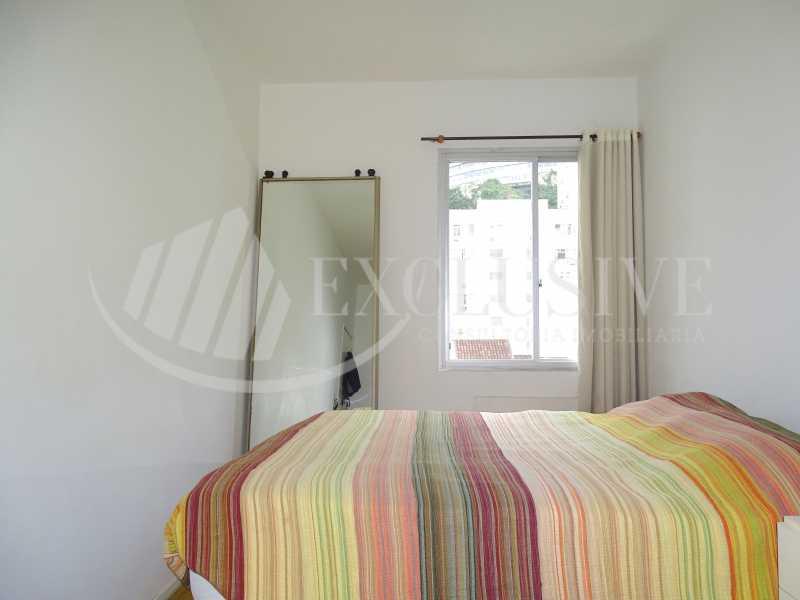 - Apartamento à venda Rua Nascimento Silva,Ipanema, Rio de Janeiro - R$ 1.150.000 - SL1555 - 10