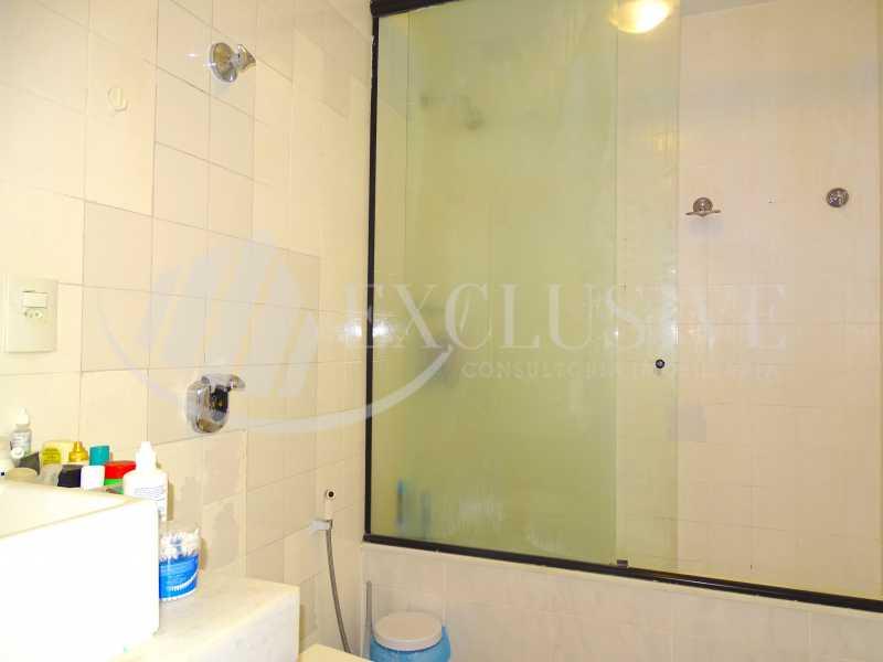 - Apartamento à venda Rua Nascimento Silva,Ipanema, Rio de Janeiro - R$ 1.150.000 - SL1555 - 13