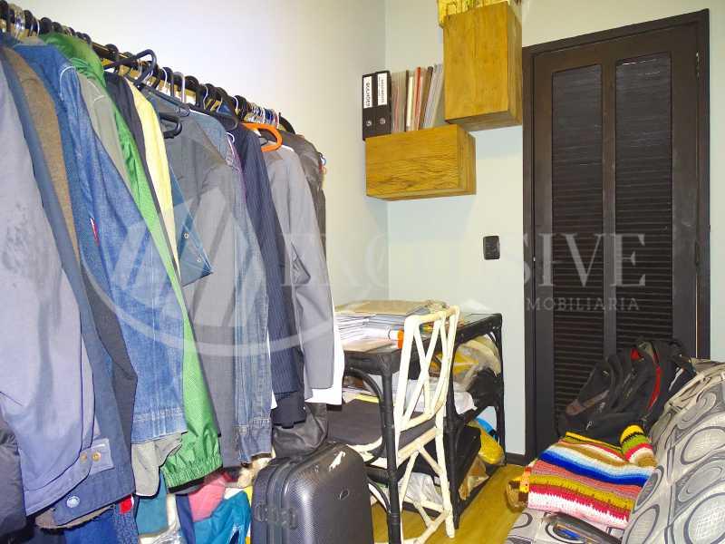 - Apartamento à venda Rua Nascimento Silva,Ipanema, Rio de Janeiro - R$ 1.150.000 - SL1555 - 14