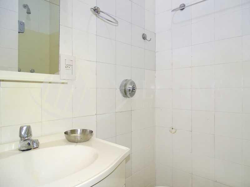 - Apartamento à venda Rua Nascimento Silva,Ipanema, Rio de Janeiro - R$ 1.150.000 - SL1555 - 9